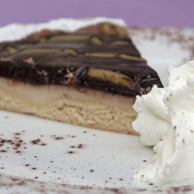 torta al semolino