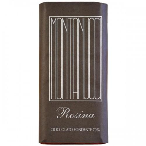 Tavoletta Rosina Fondente 70% (100gr)