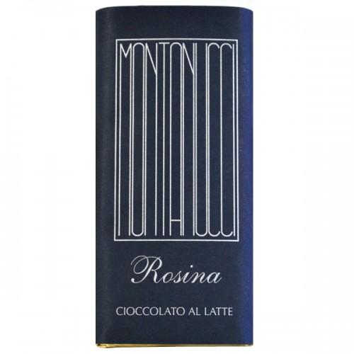 Tavoletta Rosina al Latte (100gr)